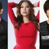 Daniel Padilla,  Rufa Mae Quinto and Nonito Donaire on Sarah G Live this Sunday