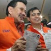 Erap snatches Manila mayorship from Lim