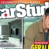 Gerald Anderson confirms his relationship with Maja Salvador in the StarStudio Magazine June issue