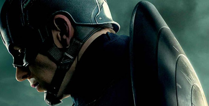 Marvel Studios releases Captain America: The Winter Soldier character posters and trailer