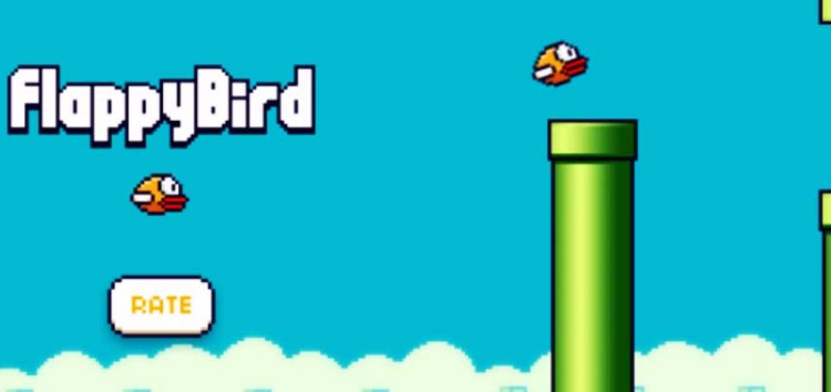 Flappy Bird developer to pull out the mobile game on app stores