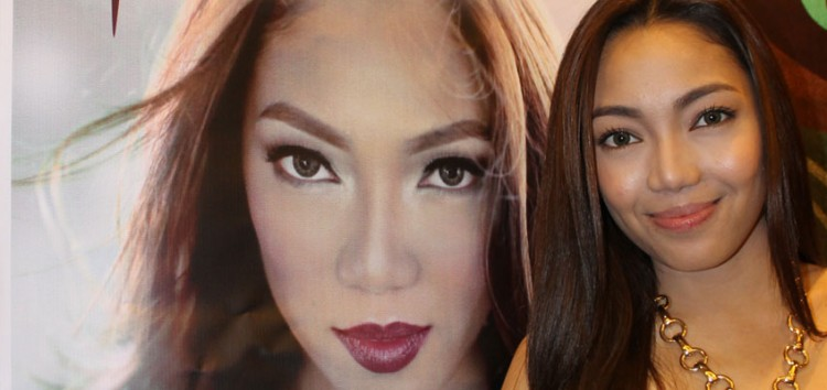 Jonalyn Viray celebrates 9 years in the music industry with Fearless Concert on Feb 28