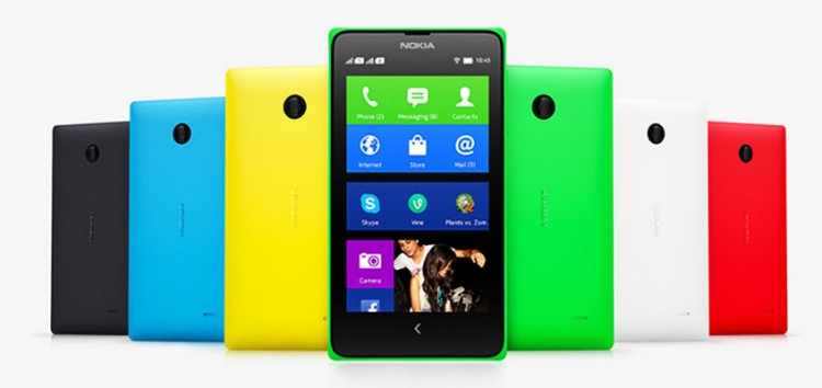 Nokia X: affordable dual SIM smartphone that runs Android apps now available in PH