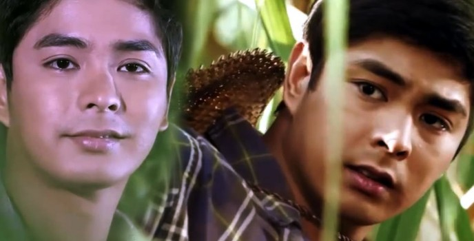 Coco Martin plays Samuel in a love story tested by time – Ikaw Lamang