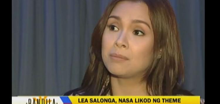 Lea Salonga to release her version of Dyesebel's OST – Tangi Kong Kailangan