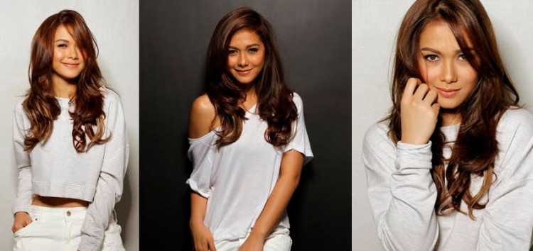 Maja Salvador to launch her album and music video on ASAP 19 and MYX this weekend