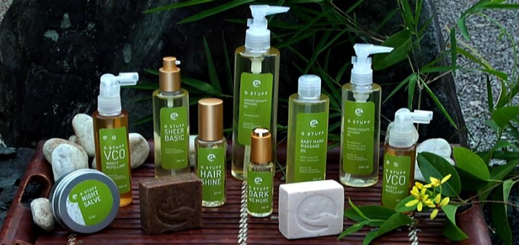G Stuff offers fine ingredients of nature now available in Rockwell Power Plant