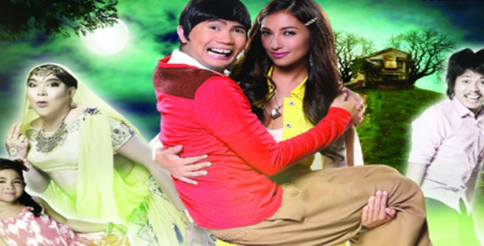 Vhong Navarro's Da Possessed earns Php 17 M on its first day