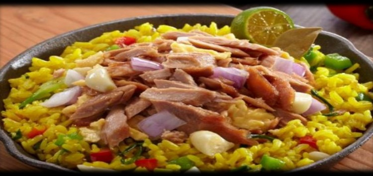 Century Tuna recommends two Lenten friendly and healthy recipes