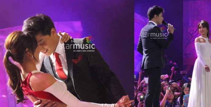 Photo: Highlights of the DOS: Daniel Padilla On Stage Birthday Concert