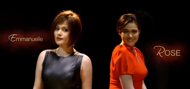 Movie Queen Bea Alonzo returns to Primetime TV in Sana Bukas Pa Ang Kahapon