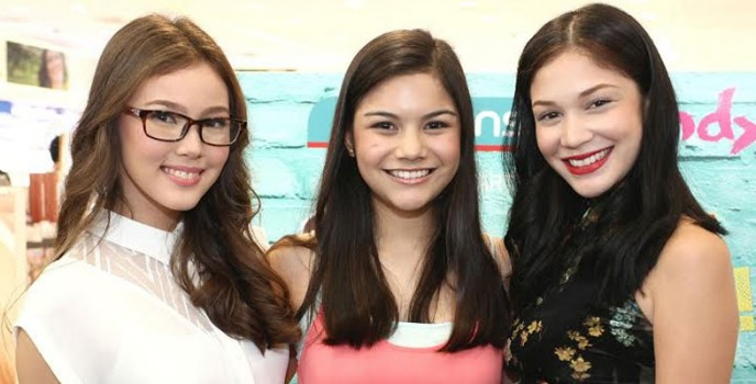 Clean & Clear introduces Raebelle Dennis, Kayla Ferraren, and Jessica Connelly as their teen endorsers