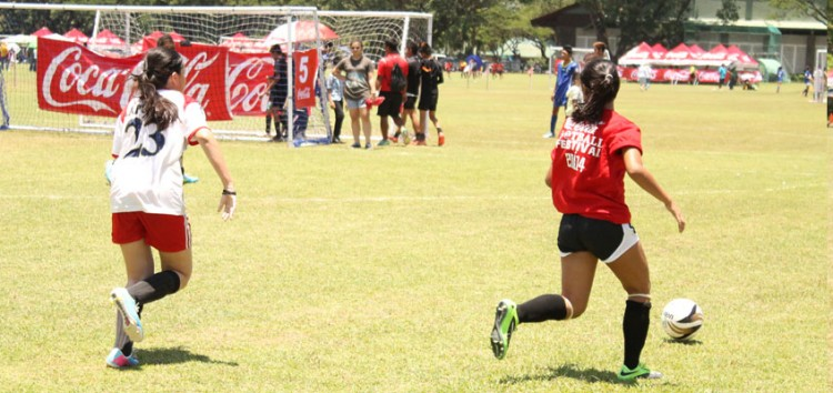 Coca-Cola continues its advocacy in promoting active lifestyle with Coca-Cola Football Festival
