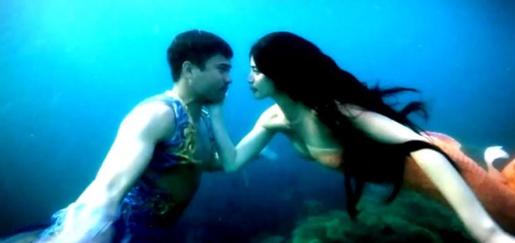 Lea Salonga's version of Tangi Kong Kailangan music video