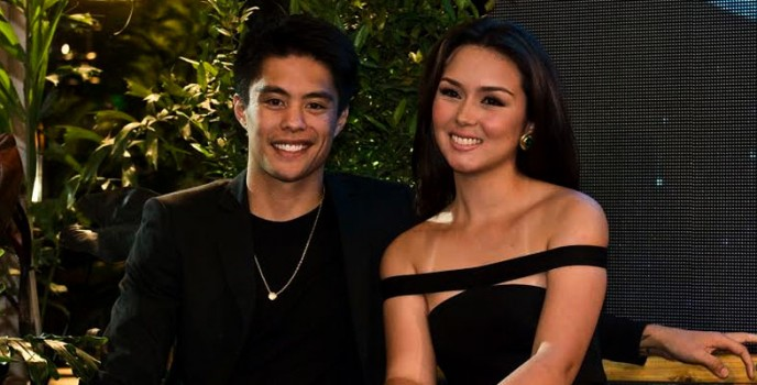 """Moon of Desire introduces the cute and witty """"TiNola"""" love team"""