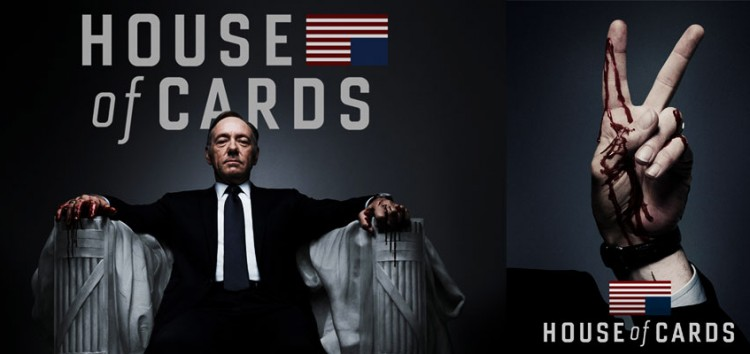 House of Cards finally arrives in the Philippine TV via RTL CBS Entertainment