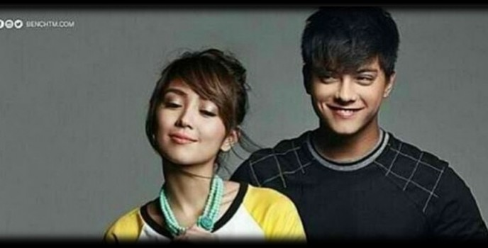 Daniel Padilla and Kathryn Bernardo are officially together as Bench Clothing endorsers