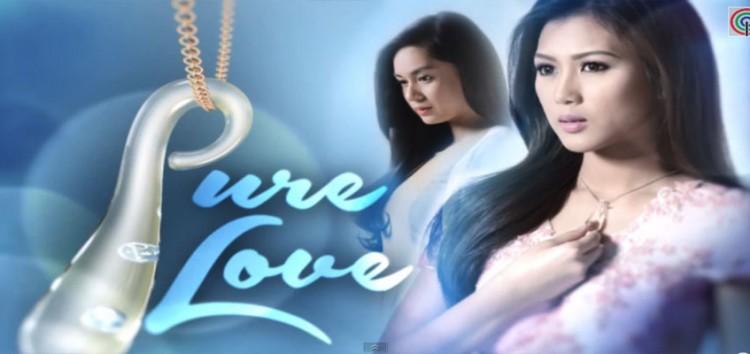 Alex Gonzaga and Yen Santos top bill Philippine adaptation of Pure Love