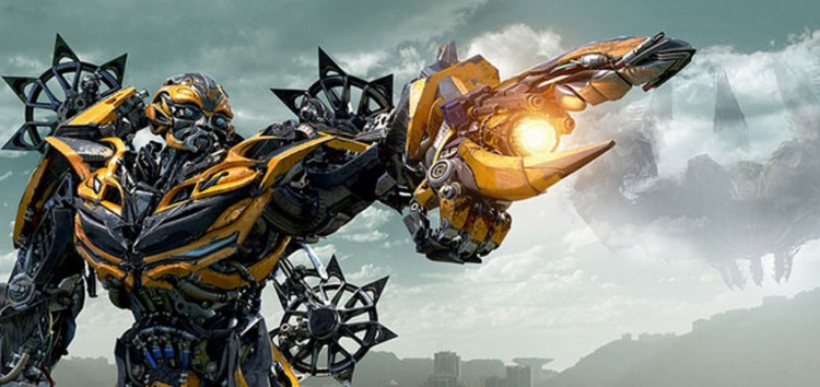 Renders of Optimus Prime and Bumblebee from Transformers: Age of Extinction