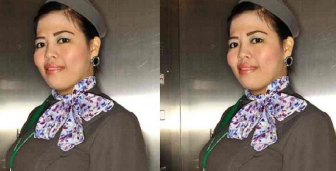 Elevator turned PBB All In Housemate Cheridel Alejandrino is now evicted