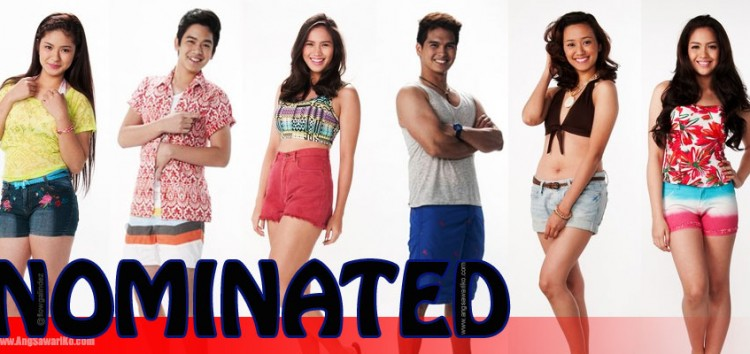 Kuya delays eviction on the 6 nominated housemates from the PBB All Out challenge