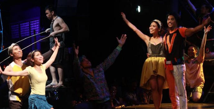 PETA Theater brings back Rak of Aegis on June 20 to August 30