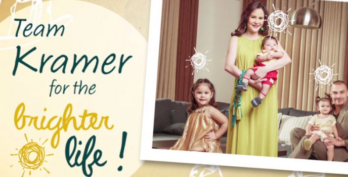 Team Kramer joins the Sun Life Financial family