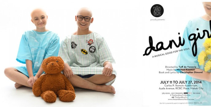 The Sandbox Collective brings the inspirational story of Dani Girl