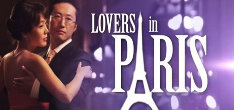 Lovers in Paris returns to ABS-CBN starting June 30