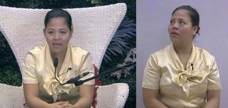 Cheridel Alejandrino is officially a PBB All In Housemate