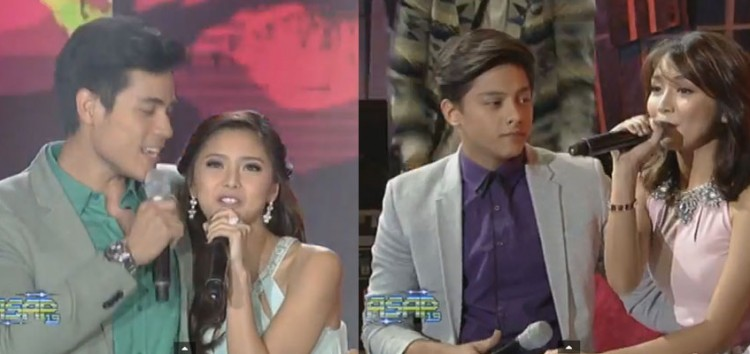 Video: Loveteams in ASAP 19 with Kathryn & Daniel, Kim & Xian, Nash and Alexa and more