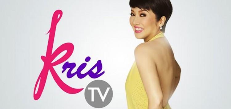 Kris TV celebrates 3rd Anniversary starting July 7