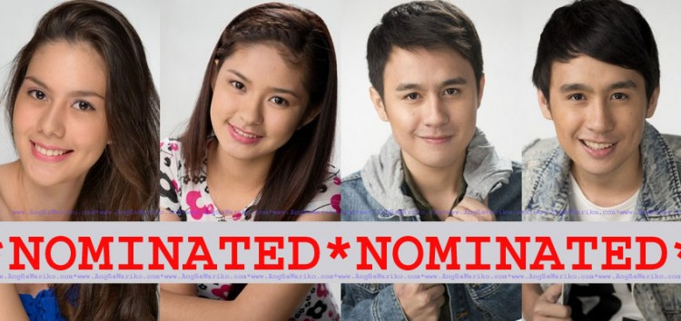 PBB All In housemates Fourth, Fifth, Loisa and Vickie are nominated for eviction