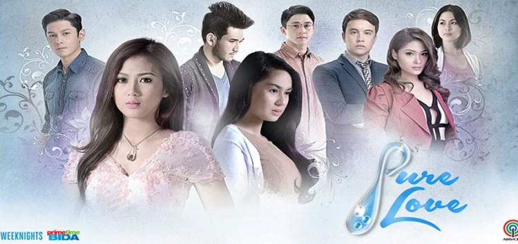 The journey of Alex Gonzaga and Yen Santos begins in Pure Love tonight!