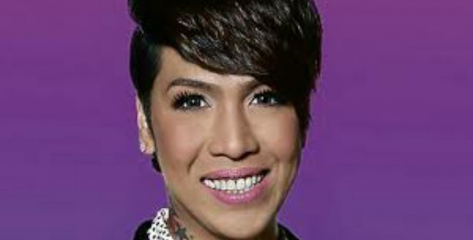 Vice Ganda shows support to the coming out of Fifth Pagotan in PBB All In