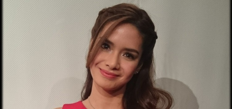 Erich Gonzales takes on another challenging role in Once A Princess