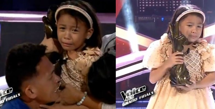 The story of The Voice Kids Philippines Champ Lyca Gairanod on MMK on Aug 16
