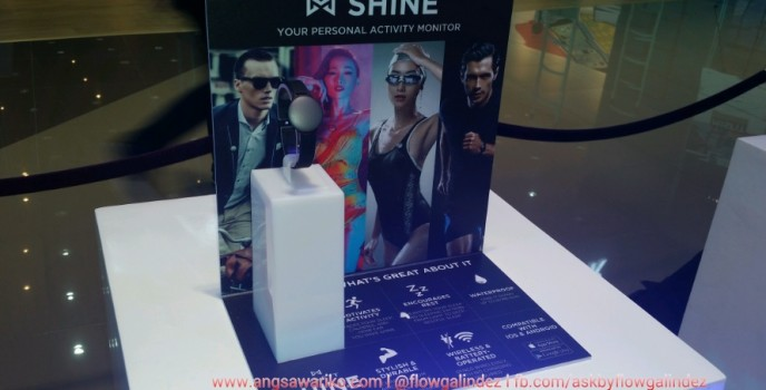 Misfit Shine now available in Power Mac Center