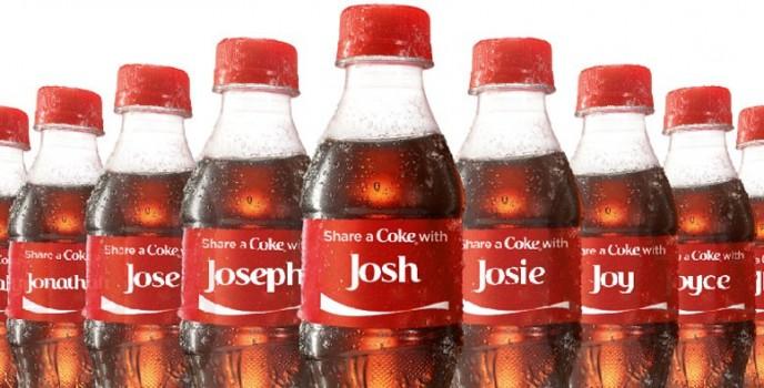 Share A Coke visits Ayala Center Cebu, Robinsons Manila and Shangri-La Plaza on Aug 30-31; Gaisano CDO on Aug 30