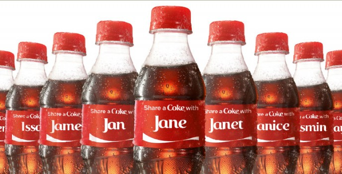 Share A Coke visits UP Diliman, Alabang, Pampanga, Bacolod, CDO, and Nueva Ecija on Aug 9-10