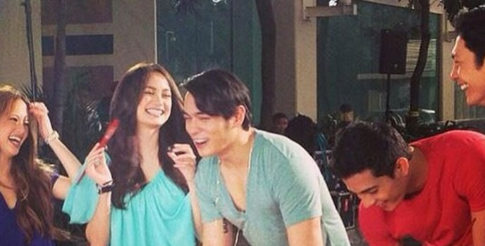Arci Munoz joins ABS-CBN and the cast of Pasion de Amor
