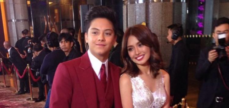 Robin Padilla explains why Kathryn Bernardo not included in Andres Bonifacio movie