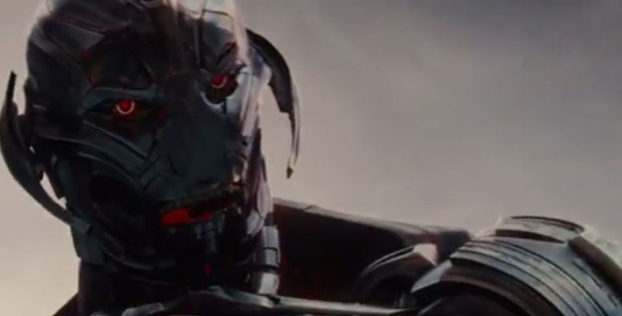 Marvel unveils Avengers: Age of Ultron teaser trailer; showing on May 2015