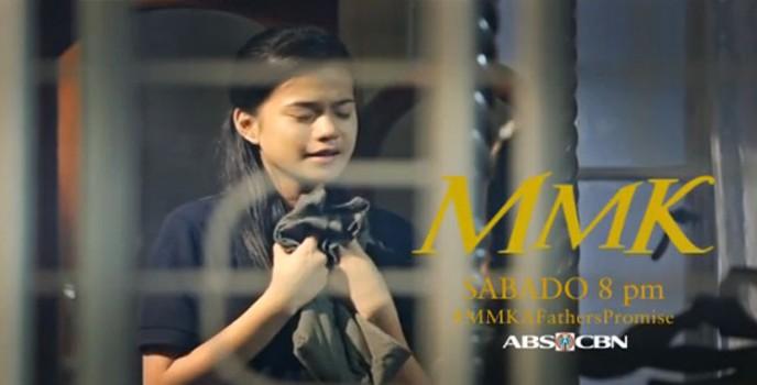 PBB All In 2nd Big Placer Maris Racal stars in her first Maalaala Mo Kaya episode