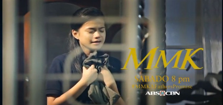 PBB All In 2nd Big Placer Maris Racal stars in her first Maalaala Mo Kaya episode