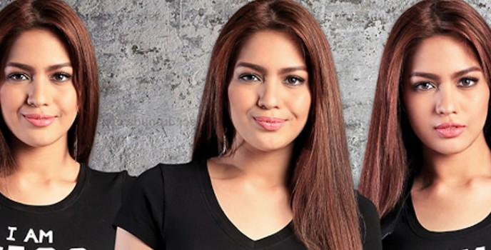 BUM Equipment releases Jane Oineza's very own clothing collection