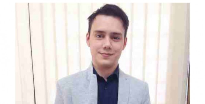 Patrick Garcia to play the role of Albert in Two Wives