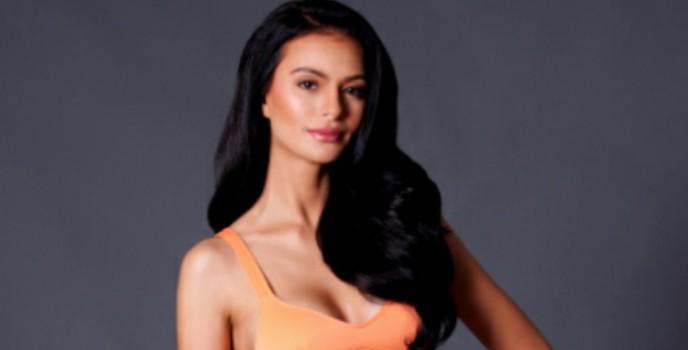 PBB Ex-Teen Housemate Valerie Weigmann is Miss World Philippines 2014