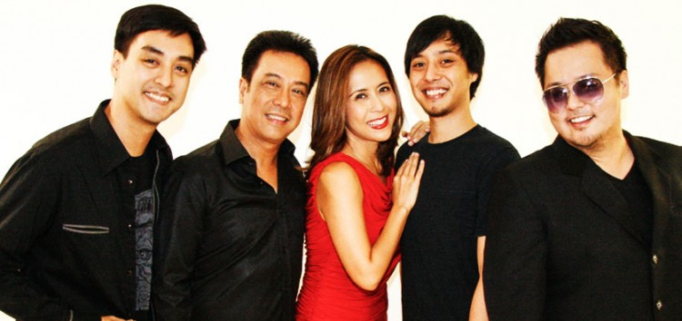 Catch Rachel, Hadji and the rest of the Alejandros at Music Museum on November 15 and 29