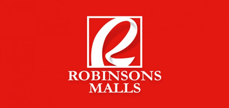 Shopping made easy with Robinsons Mall Mobile App!